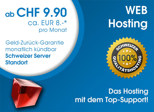 Private 30 Webhosting Paket